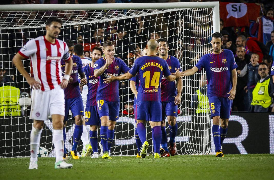 Τα κακά μαντάτα δεν ήταν στην Βαρκελώνη, ήταν στο Τορίνο… | to10.gr