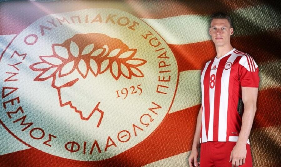 Παίκτης του Ολυμπιακού ο Μπέμε   to10.gr