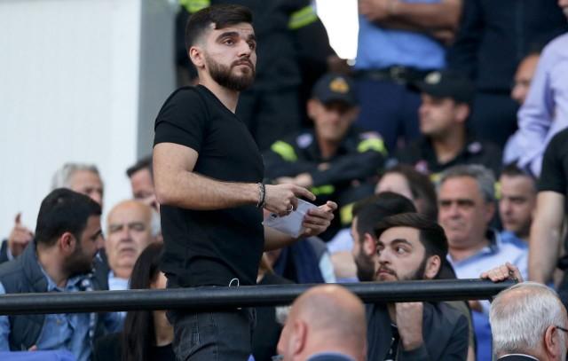 Γ. Σαββίδης: «Πάμε για πόλεμο» | to10.gr