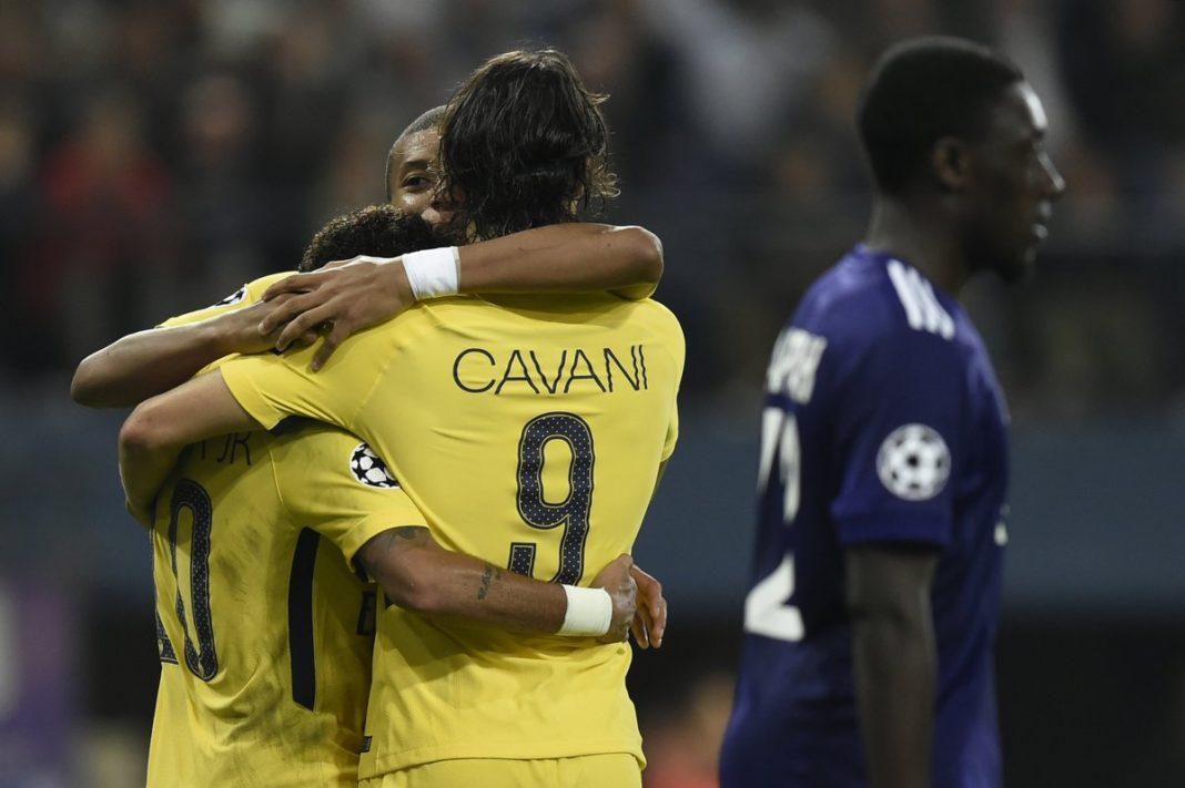 Champions League: Τα γκολ της Τετάρτης (vid) | to10.gr