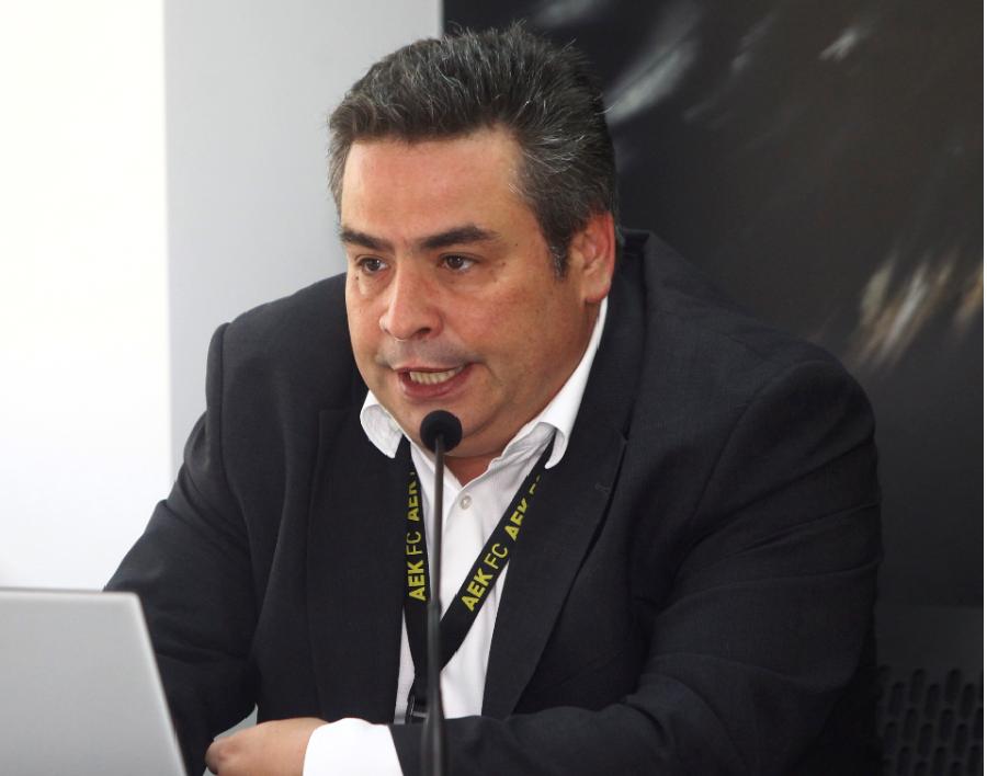 """""""Η φετινή ΑΕΚ είναι η καλύτερη του 21ου αιώνα""""   to10.gr"""