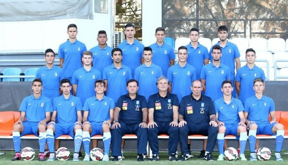 Εξάρα της Εθνικής στο Γιβραλτάρ | to10.gr