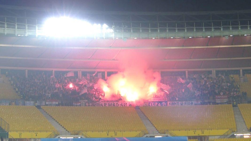 Τιμωρία της UEFA στη Ριέκα – χωρίς κόσμο στο ΟΑΚΑ! | to10.gr