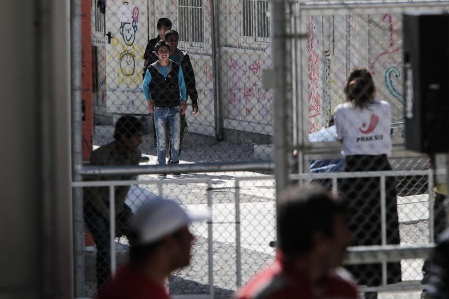 Μόρια: Δεύτερος θάνατος πρόσφυγα μέσα στον Οκτώβριο | to10.gr