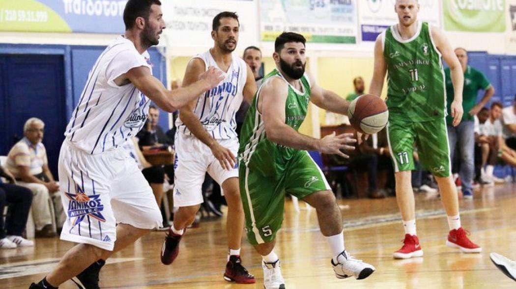 Παπαμακάριος: «Μόνο κέρδος από το ματς με τον Παναθηναϊκό»   to10.gr