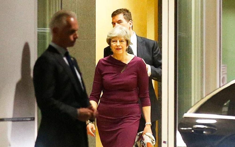 Ημέρα κρίσης για τις σχέσεις Λονδίνου – Ε.Ε. | to10.gr