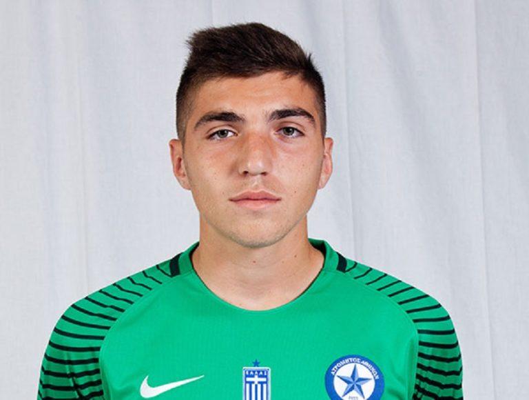 Ατρόμητος : Νεότερος παίκτης που βρίσκεται σε αποστολή ο Μανδάς | to10.gr