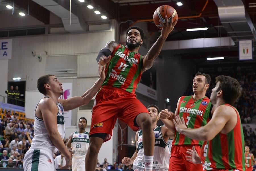 Basketball Champions League: MVP της 5ης αγωνιστικής ο Ντι Τζέι Κένεντι | to10.gr
