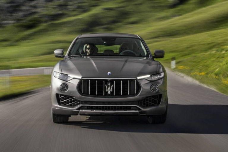 Επιβεβαιώνει η Maserati το μικρό SUV της   to10.gr
