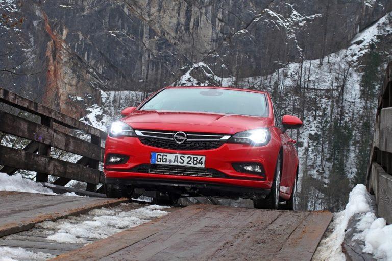 Opel χειμερινές τεχνολογίες (pics) | to10.gr