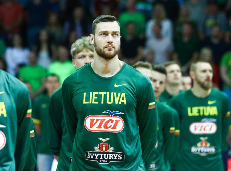 Λιθουανία: Χωρίς παίκτες της Ευρωλίγκα και Μοτεγιούνας | to10.gr