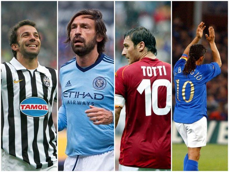 Ιταλία : Το 10 το ιταλικό!   to10.gr