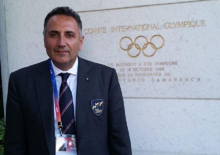 Αρχηγός αποστολής για τους Ολυμπιακούς του Τόκιο ο Φυσεντζίδης | to10.gr