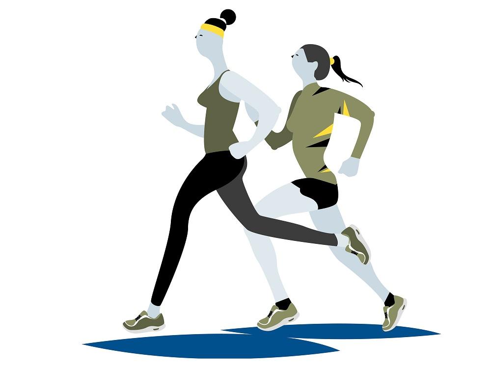 Μαραθώνιος: Γιατί σου αρέσει τόσο να τρέχεις στον Μαραθώνιο; | to10.gr