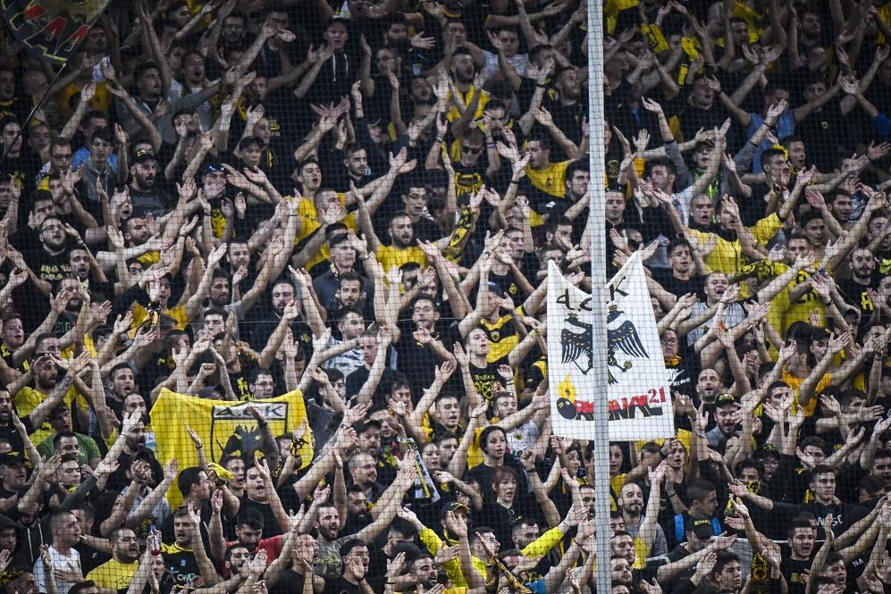 ΑΕΚ: Πιάνει τις 10.000 εισιτήρια η προπώληση για τη ρεβάνς με Σέλτικ! (pics) | to10.gr