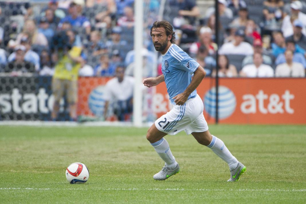 MLS: Αυτά είναι τα τελευταία λεπτά του Πίρλο (vid) | to10.gr