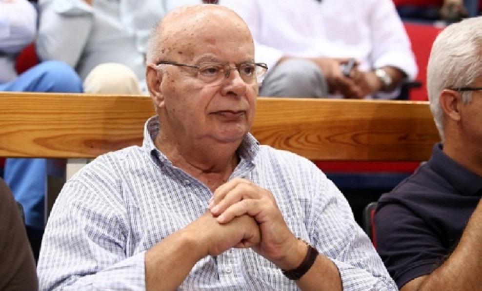 Βασιλακόπουλος: «Δεν προβλέπονται ξένοι διαιτητές, είναι θέμα της ΚΕΔ» | to10.gr