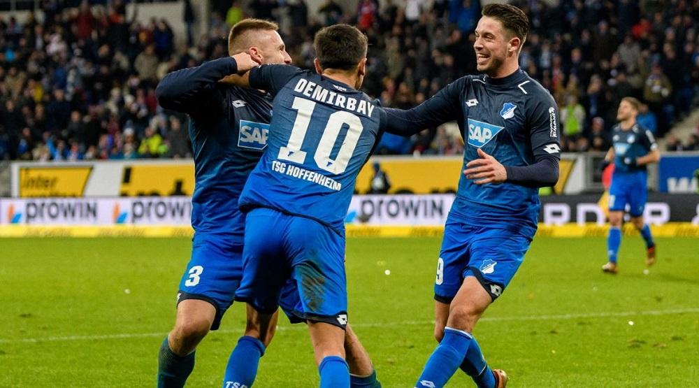 Χόφενχαϊμ – Στουτγκάρδη 1-0 | to10.gr