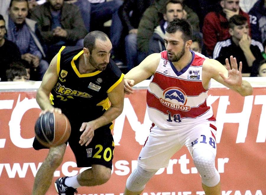 Καλογιαννίδης : «Ώρα να επιστρέψουμε στις νίκες» | to10.gr