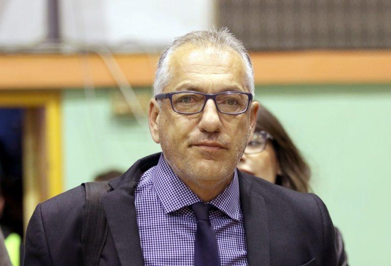 Αρβανίτης : «Έπρεπε να είχα παραιτηθεί νωρίτερα» | to10.gr