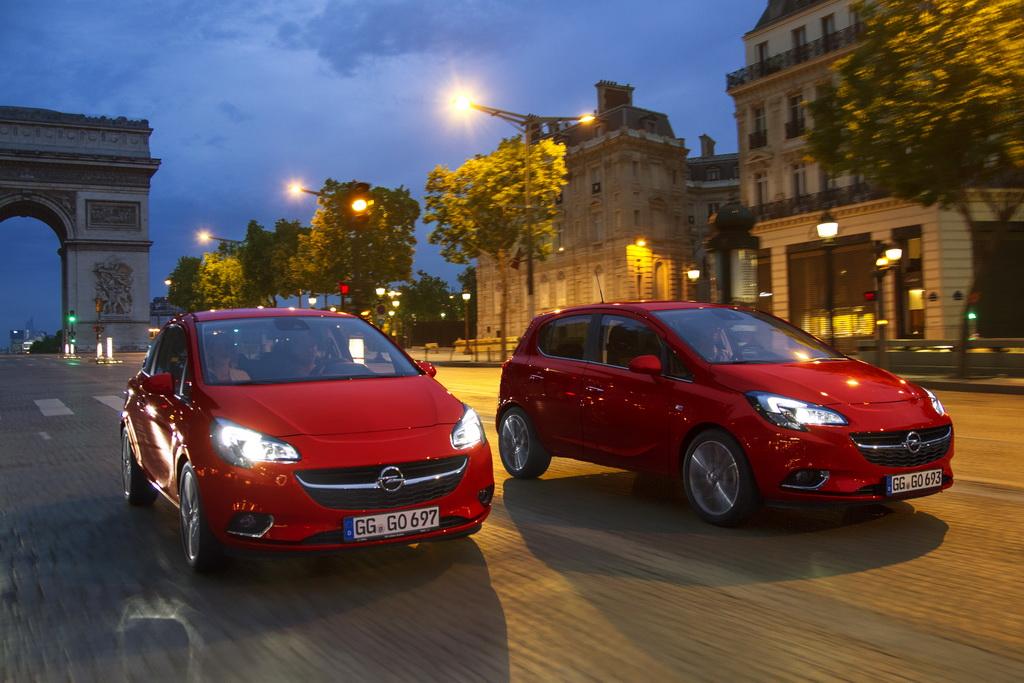 Opel Corsa ΜΥ 2018   to10.gr