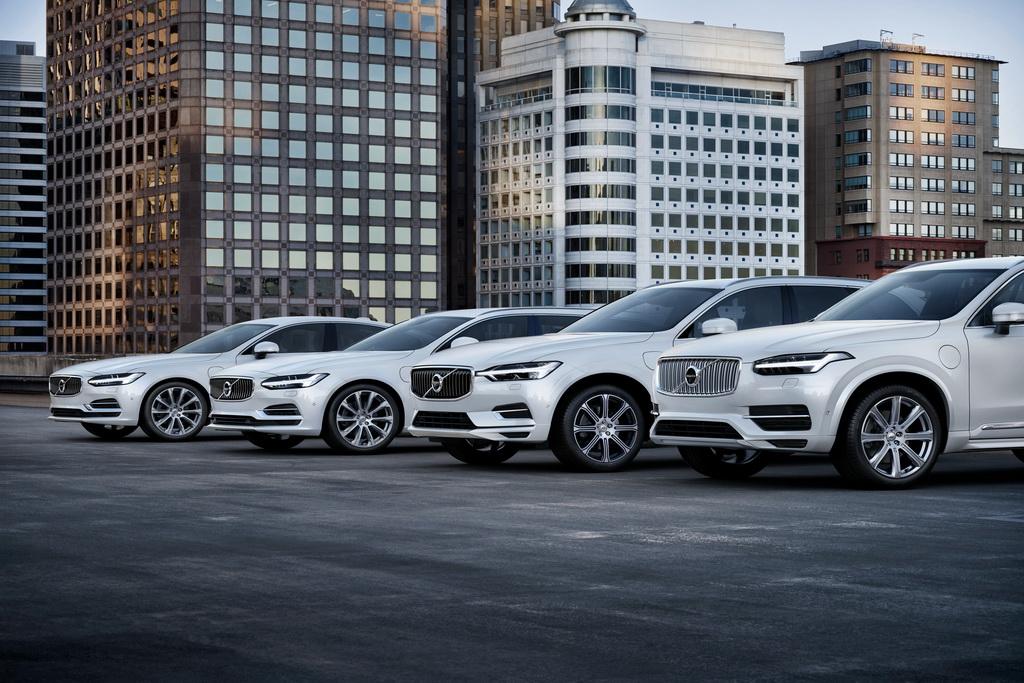 Volvo Used Car Week | to10.gr