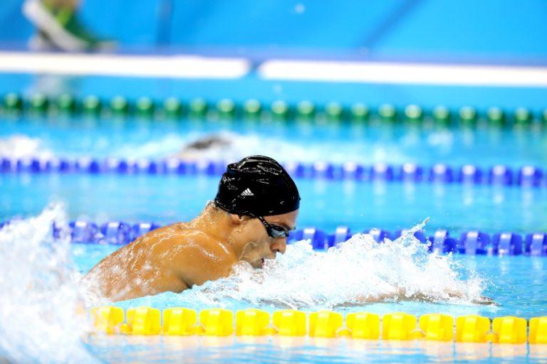Κολύμβηση : Με 4 αθλητές στην Κοπεγχάγη   to10.gr