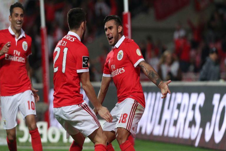 LIVE : Πόρτο – Μπενφίκα 0-0 | to10.gr