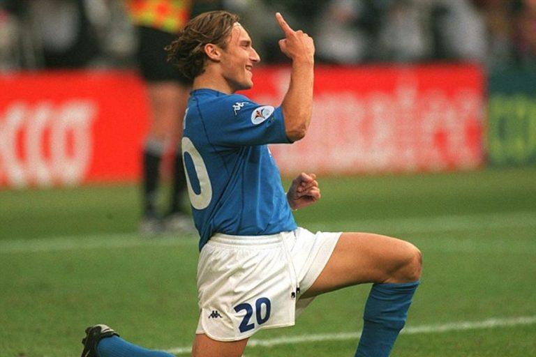 Πώς προκρίθηκε η Ιταλία στον τελικό του Euro 2000 (vid) | to10.gr