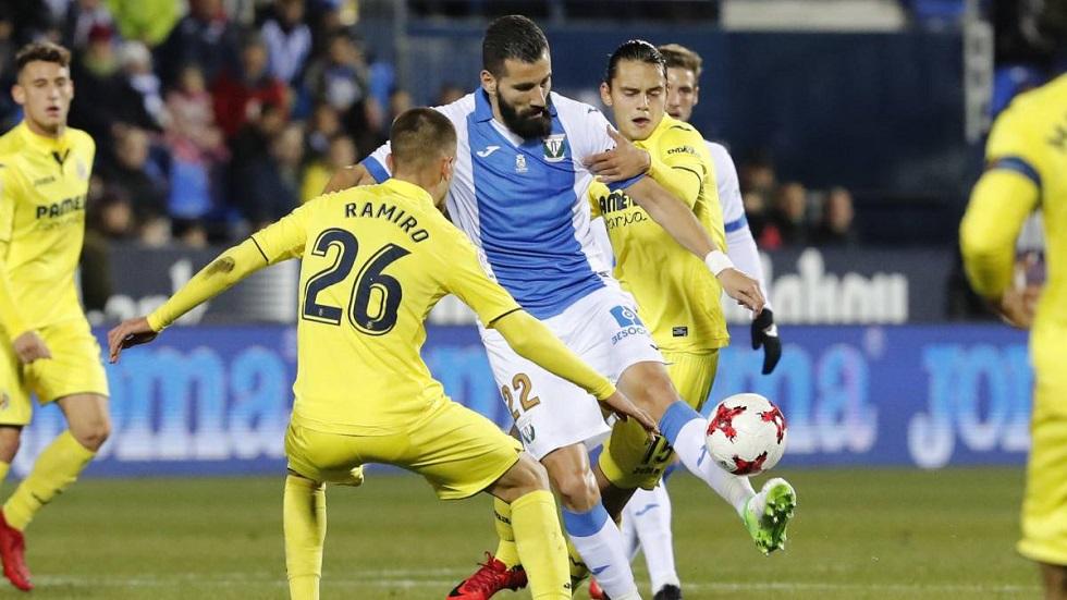 La Liga : «Δεν πωλείται ο Σιόβας» λένε στη Λεγκανές, διατηρεί ποσοστό ο Ολυμπιακός | to10.gr