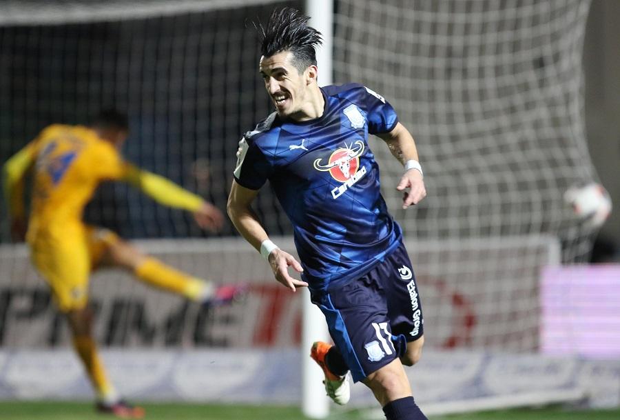 Ζοάο Πέδρο : «Ελέγχει ματς με μικρότερες ομάδες ο ΑΠΟΕΛ» | to10.gr