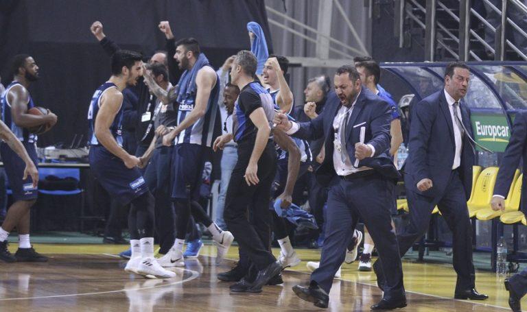 Καλαμπάκος : «Τεράστια νίκη, μάγκας ο Γιαννάκης» | to10.gr