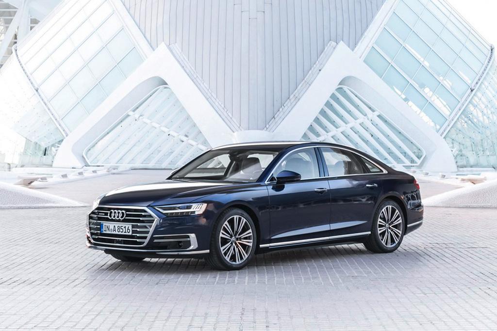 Audi: Σημαντικά βραβεία | to10.gr