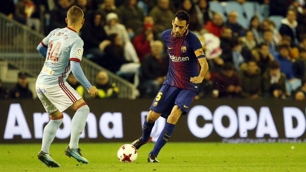 Copa Del Rey: Θέλτα – Μπαρτσελόνα 1-1   to10.gr