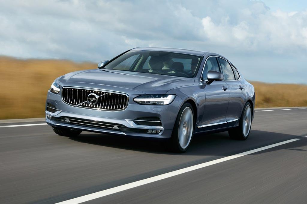 Volvo: Ρεκόρ πωλήσεων το 2017 | to10.gr