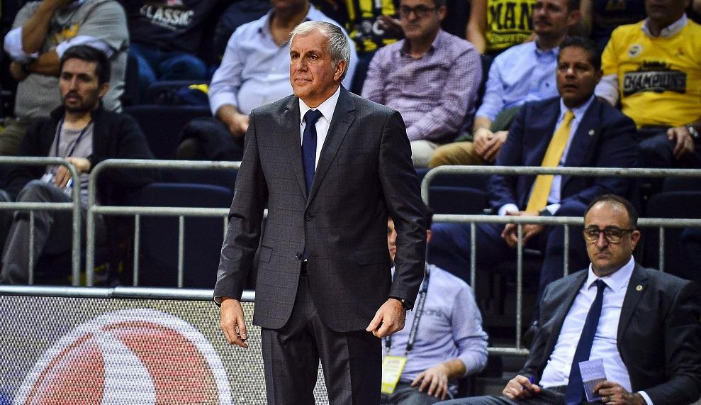 Ομπράντοβιτς: «Κάθε αγώνας είναι δύσκολος κόντρα στην Μπασκόνια» | to10.gr