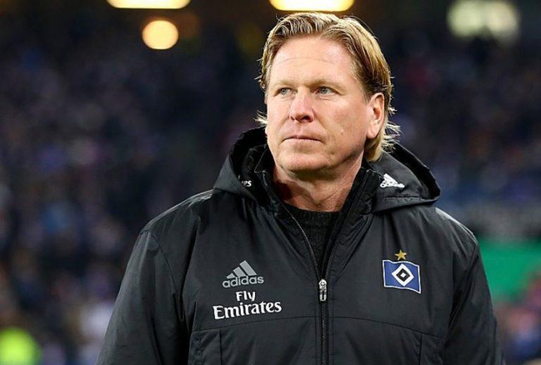 Αμβούργο : Απέλυσε τον προπονητή του | to10.gr