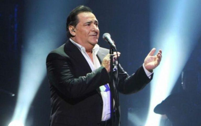Βασίλης Καρράς : Τραγούδησε το «Μακεδονία Ξακουστή» κι έγινε πανικός | to10.gr