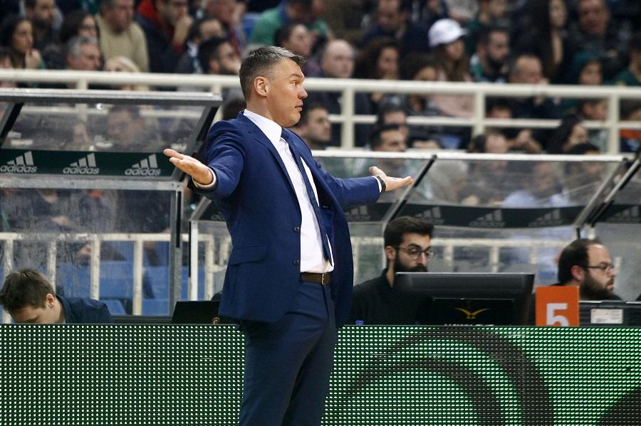 O GM της Ζαλγκίρις «στέλνει» τον Σάρας στην ΤΣΣΚΑ! (pic) | to10.gr