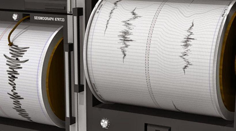 Σεισμός: 4.1 Ρίχτερ από την Αταλάντη κούνησαν την Αθήνα | to10.gr