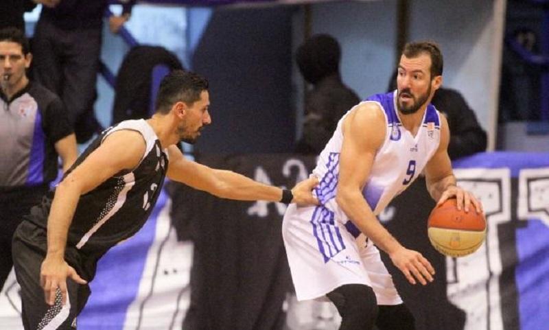 Χαριτόπουλος : «Θα είναι μεγάλη αποτυχία να μην ανέβει ο Ηρακλής» | to10.gr