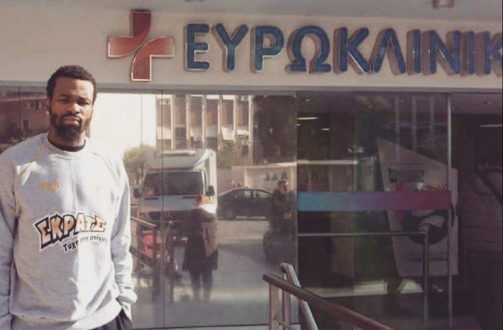 ΑΕΚ : Πέρασε ιατρικά ο Πάντερ | to10.gr
