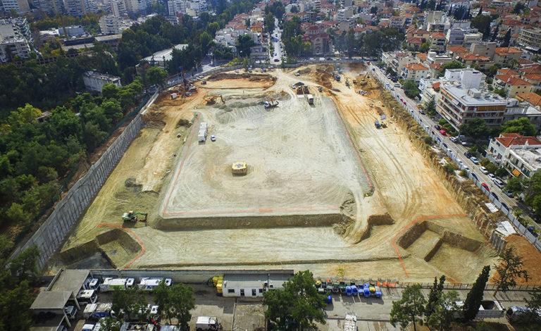 H«ΕΡΜΩΝΑΣΣΑ ΑΕ» αναλαμβάνει την κατασκευή της «Αγια-Σοφιάς»! | to10.gr