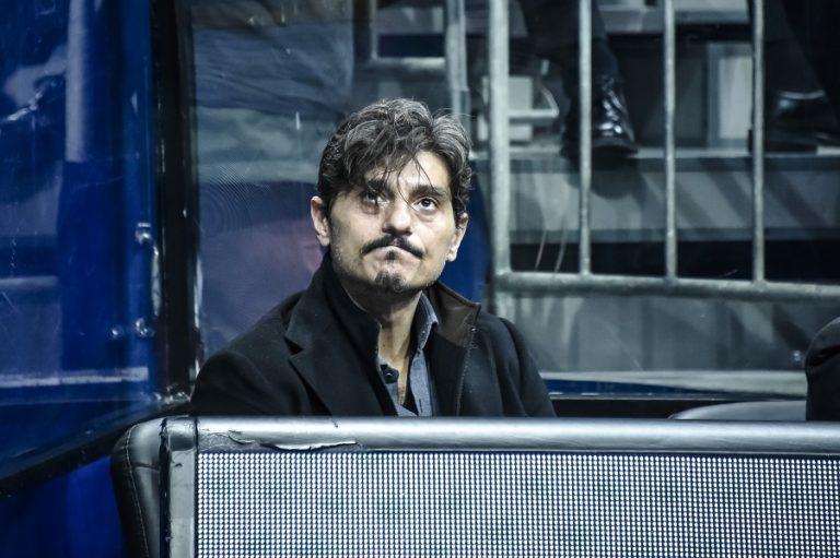 Θάνου : «Ζητάμε εξαφάνιση της ποινής στον Γιαννακόπουλο, υπάρχει και η λύση του CAS»   to10.gr
