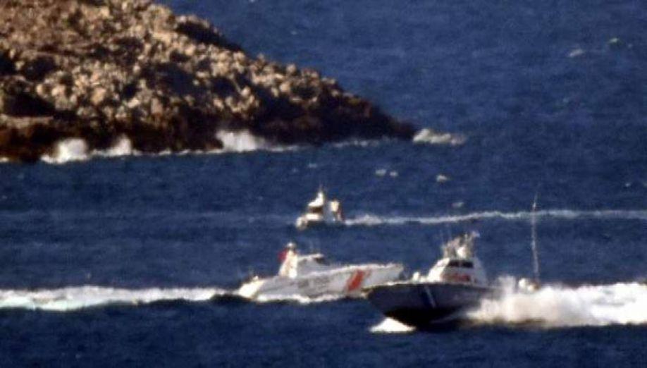 Οι αντιδράσεις των κομμάτων για το περιστατικό στα Ίμια | to10.gr