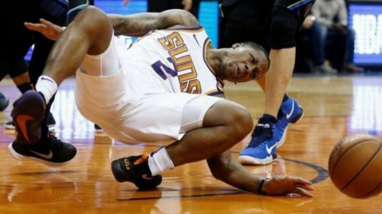NBA : Σοκαριστικός τραυματισμός για τον Κάνααν | to10.gr