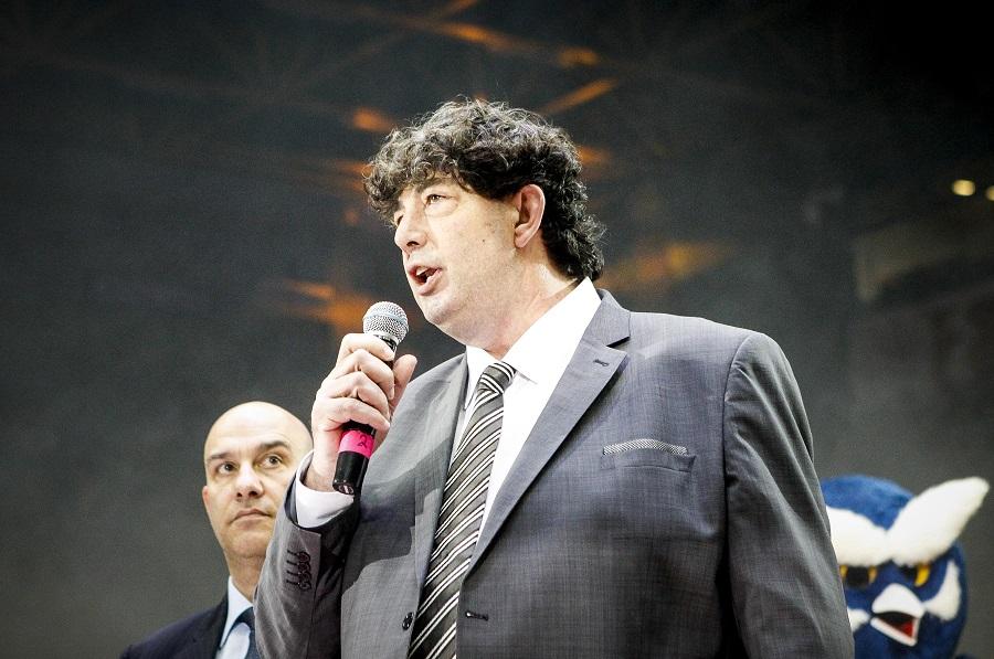 Γαλατσόπουλος : «Δώσαμε μήνυμα ενότητας του μπάσκετ στο All Star Game» | to10.gr