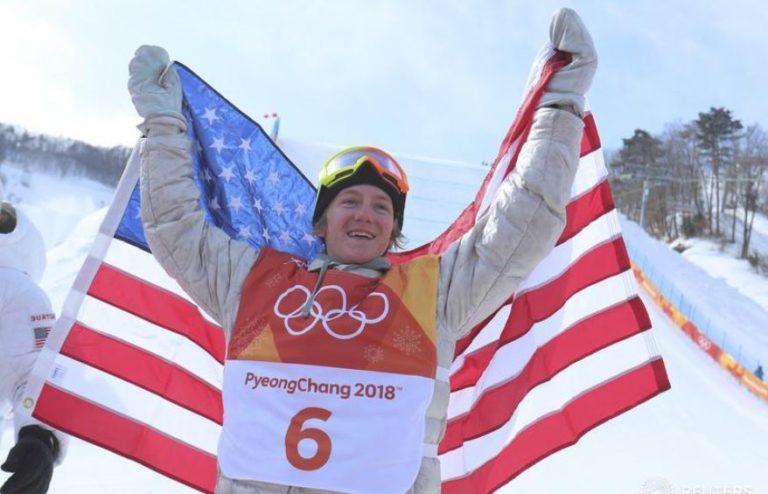 Στον Γκέραρντ το πρώτο μετάλλιο των ΗΠΑ στην Πιονγκτσάνγκ   to10.gr