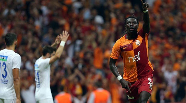 Τουρκία : Λιποθύμησε κατά τη διάρκεια αγώνα ο Γκομίς (vid) | to10.gr