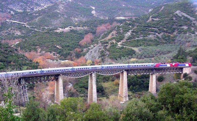 Τέλος εποχής: Από σήμερα το τρένο σταματάει να σφυρίζει στον Γοργοπόταμο | to10.gr
